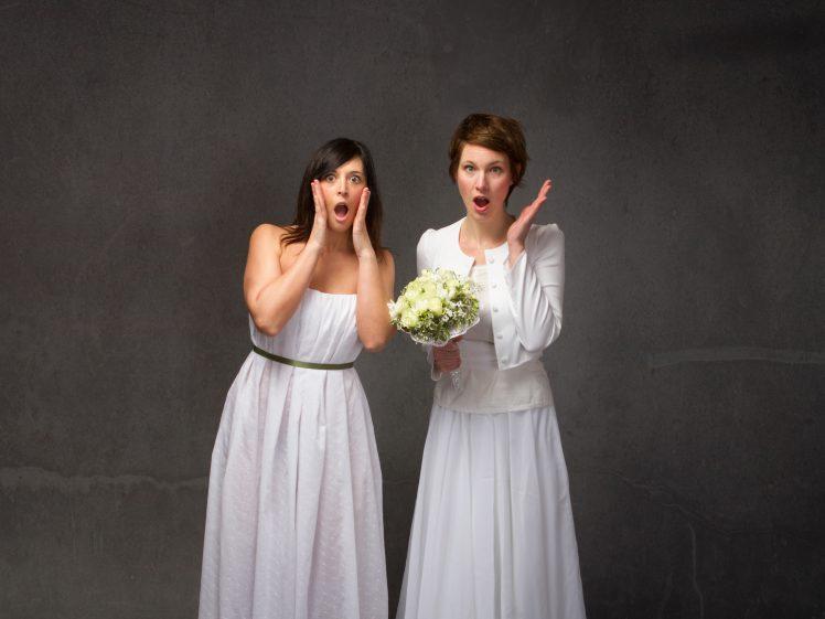 結婚できない女性たち