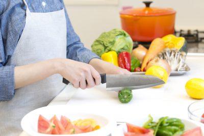 料理教室 女性