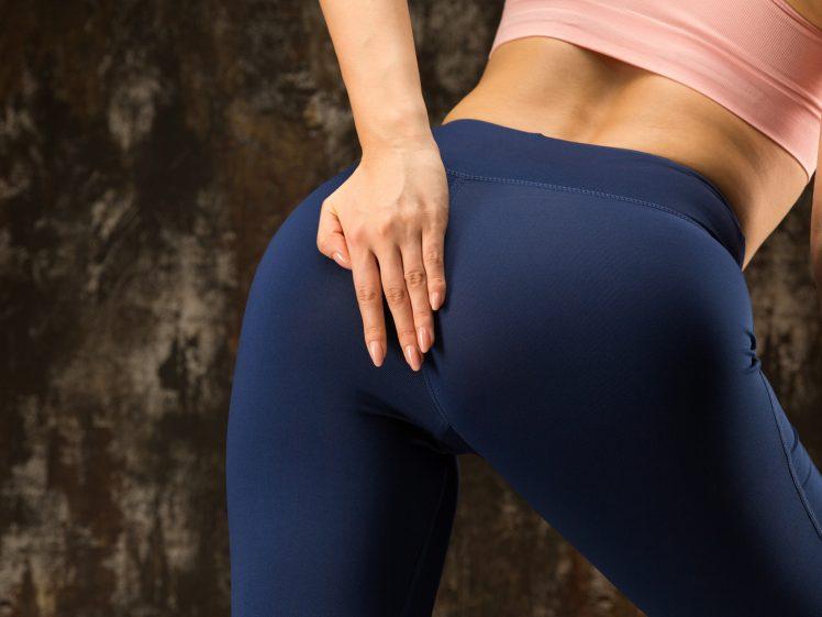 膣からオナラ マンペに悩む女性