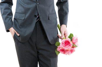 ワリキリの出会いを求める既婚者
