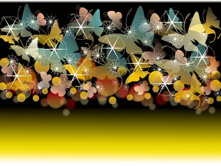 夜の蝶 ホステスやキャバ嬢のイメージ