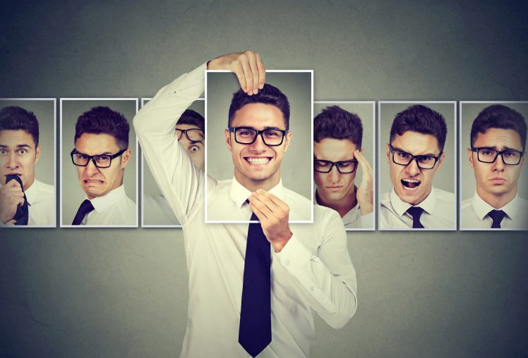 変化する男性心理を表す
