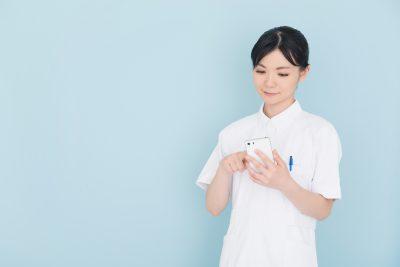 マッチングアプリで会う人を厳選する看護師