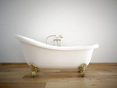 ソープランド 象徴する風呂