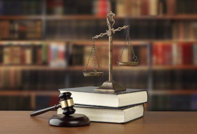 法律 シンボル
