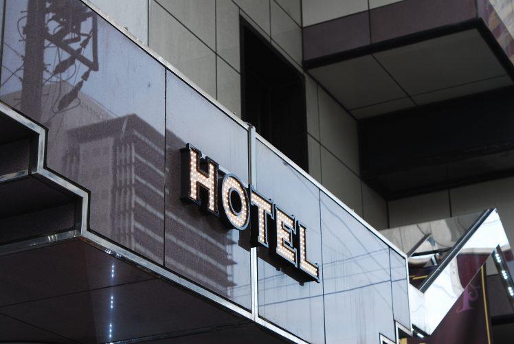 ホテル デリヘルをホテルに呼ぶイメージ