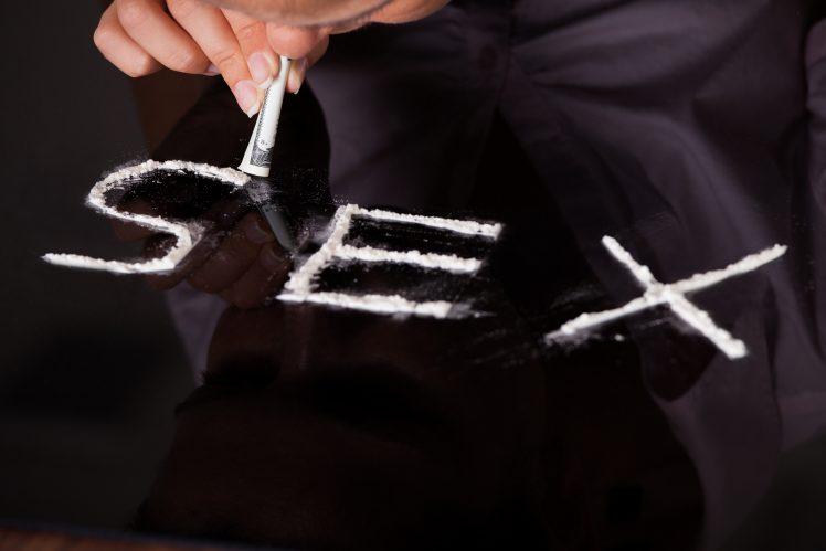 キメセク 薬でSEXと書く人