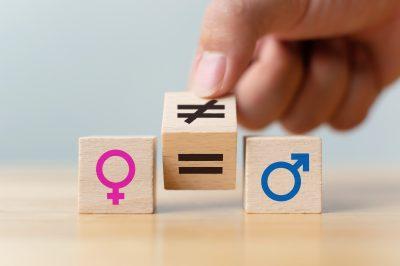 女性と男性はイコール?