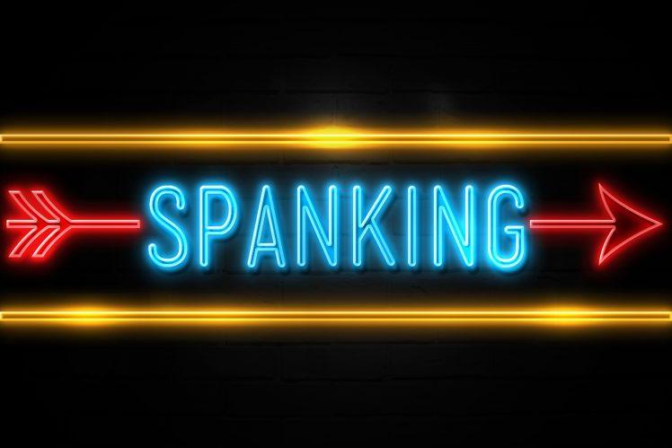 Spanking(スパンキング)