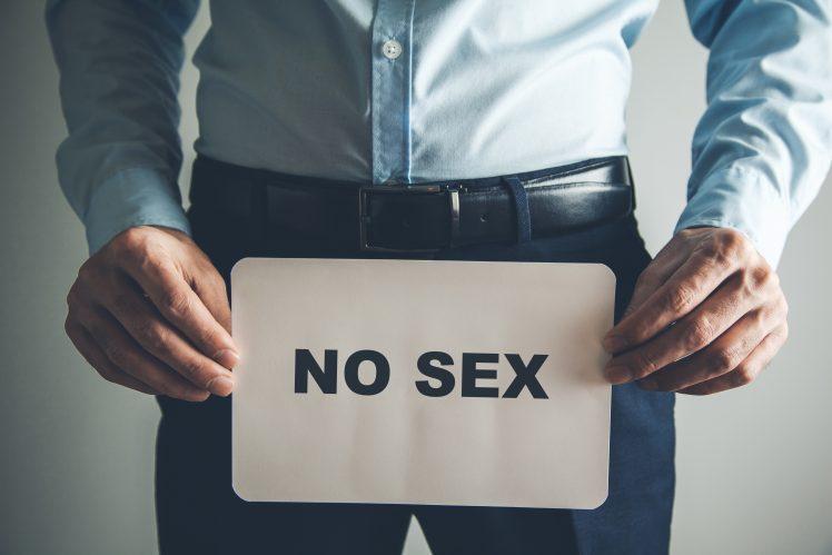 NO SEX 間違ったセックス