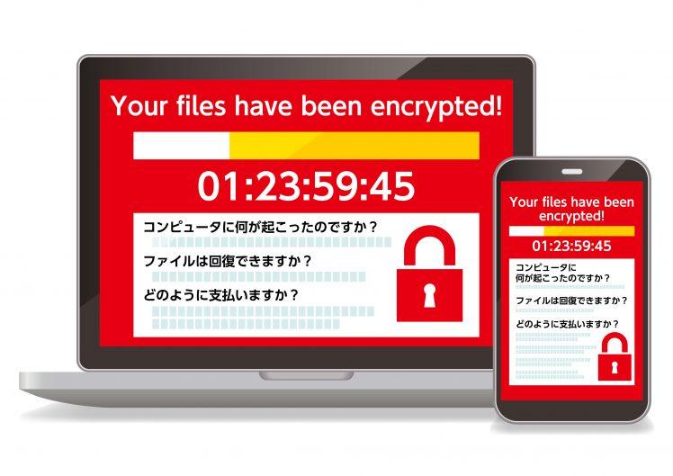 無料エロ動画サイトでウイルス感染したパソコンとスマホ