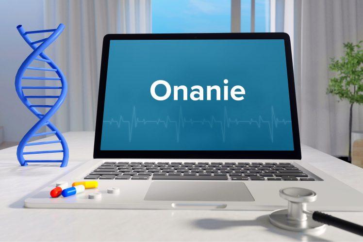健康診断とオナニーを象徴するイメージ