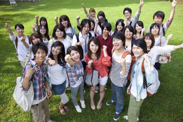 大学生 ヤリサーの雰囲気