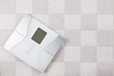 カロリー消費のイメージ ヘルスメーター