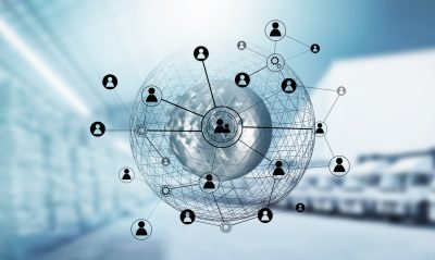 ネットワークビジネスを教える