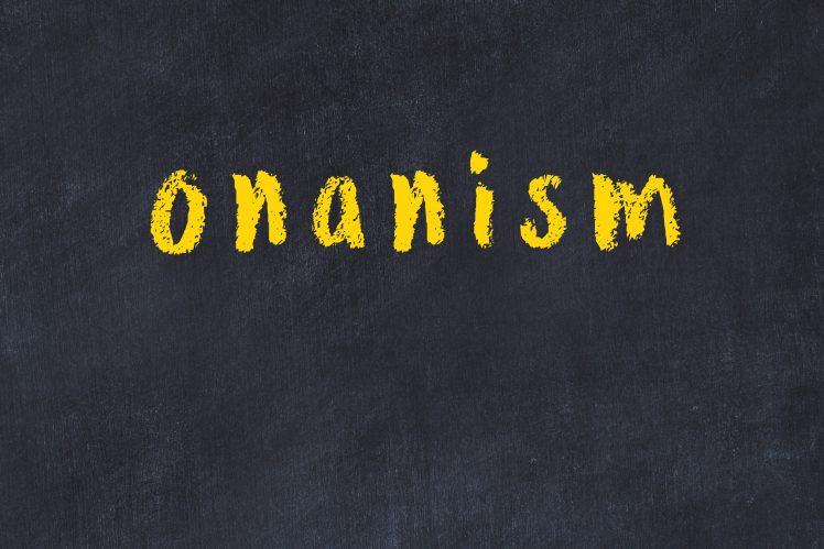 onanism(オナニー)